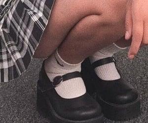 baby girl, high heels, and sexy image
