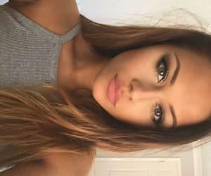 beautiful, beautiful girl, and beauty image
