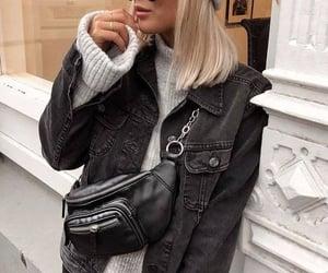 blogger, look, and ray ban sunglasses image