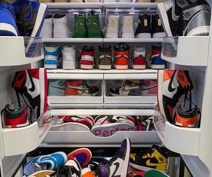 jordan and shoes image