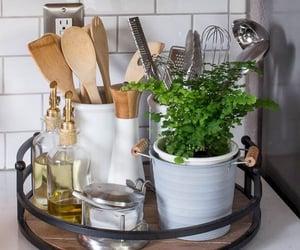 interior and kitchen image