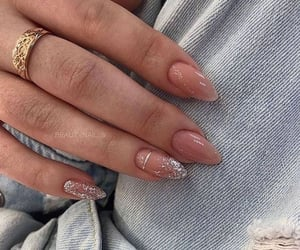 nails, aesthetic, and girl image