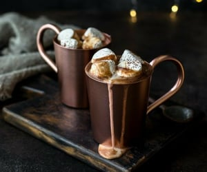 hot ​chocolate image