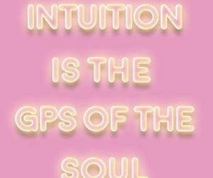 intuition, pastel, and pink image