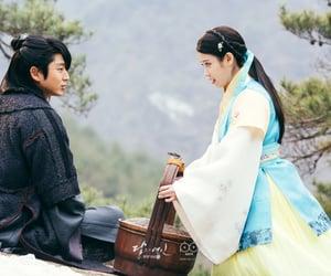 Korean Drama, scarlet heart ryeo, and iu image
