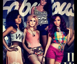 little mix, beautiful, and girl image