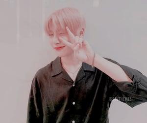aesthetic, korean boy, and edit image