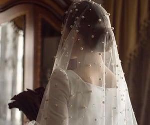 bride, gorgeous, and luxury image