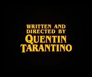 tarantino image