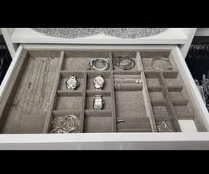 etsy, jewelry box, and master bedroom image