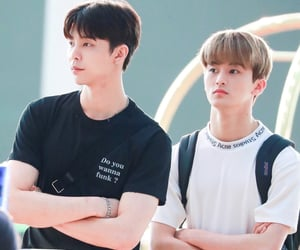 johnny, mark, and youngho image