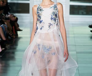 aesthetic, Couture, and haute couture image