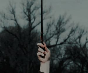 article, harry potter, and if i was image