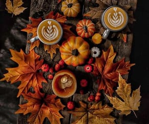 autumn, essentials, and Halloween image