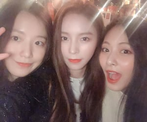 kpop, elkie, and twice image