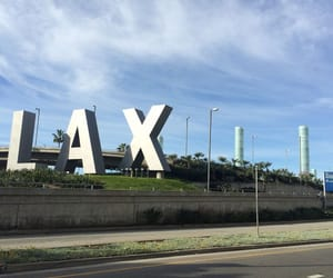 lax car service image