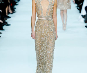 elie saab and jorika image