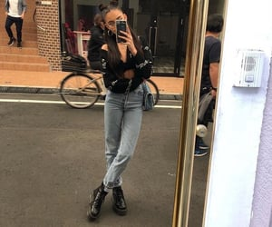 madison beer, icon, and outfit image