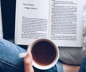 cozy, drink, and tea image