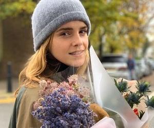 emma watson, beautiful, and british image