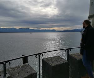 Alps, bodensee, and lake constance image