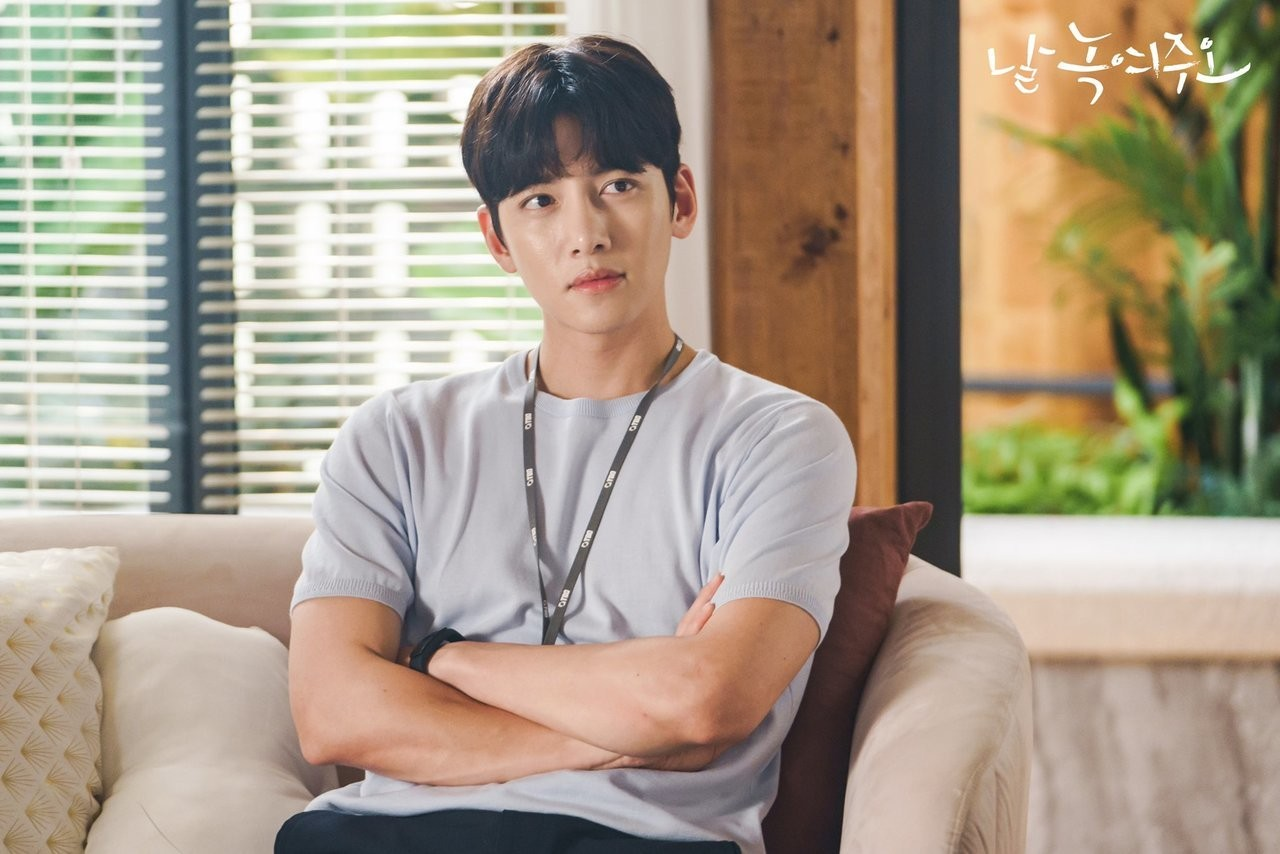 Image In Ji Chang Wook Collection By Lilith 𝘳𝘪𝘱