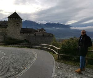 Alps, fortress, and austria image