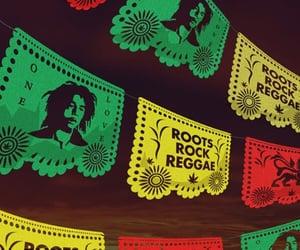 bob marley, roots, and reggae image