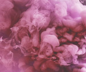 abstract, background, and smoke image