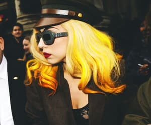 Lady gaga, little monster, and little monsters image