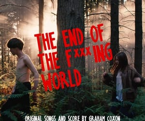 netflix and the end of the f world image