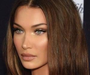 beauty, Victoria's Secret, and bella hadid image