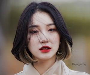hinapia, minkyeung, and kpop image