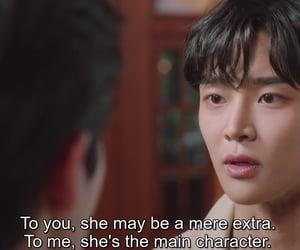 Korean Drama, eun dan oh, and kdrama image