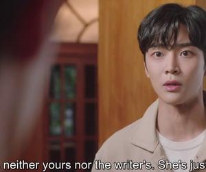 Korean Drama, rowoon, and kim hye yoon image