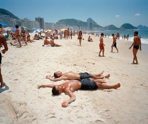 brasil, martin parr, and rio image