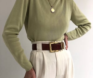 beige, belt, and chain image