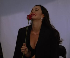 rose, aesthetic, and chic image