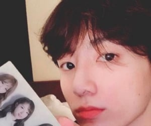 icon, taehyung, and loona image