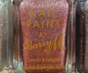 background, barry m, and bottle image