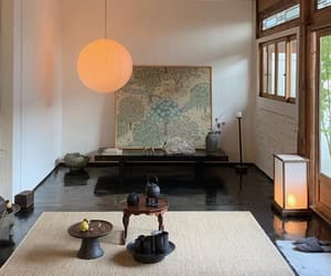 art, design, and interior image