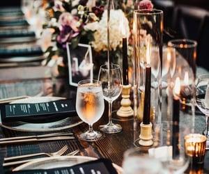 inspiration, decor, and food image