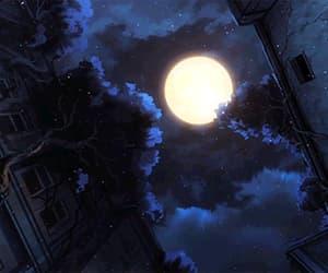 anime, goth, and ️anime love image