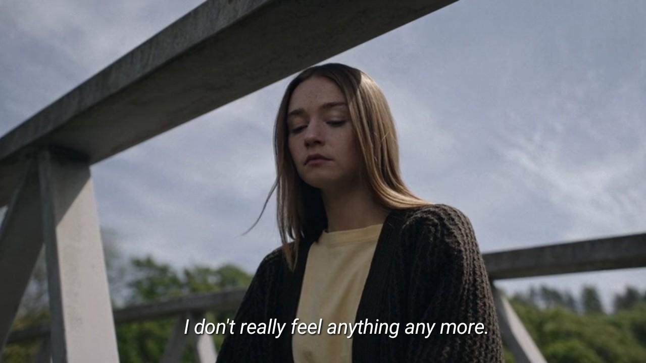 quotes, Alyssa, and netflix image
