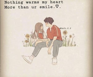 beautiful, quotes, and couple image
