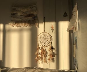 bedroom, decorate, and Dream image