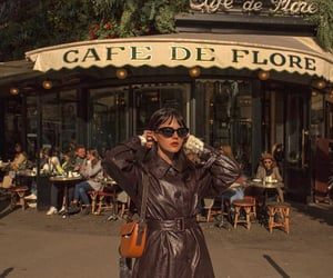 cafe, chic, and cities image