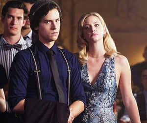 cole, riverdale, and lili image