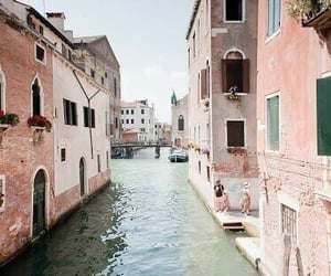 adventure, italy, and explore image