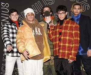 boyband, boys, and celebrities image